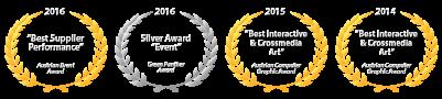 United Motion Labs UML Awards